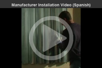 How To Install Hurricane Shutters Both Vertical And
